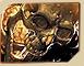 Ghost Rider Marvel XP Sidebar