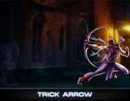 Hawkeye Level 6 Ability