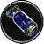UISO8 Black Task Icon