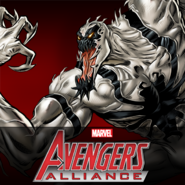 Anti-Venom Defeated