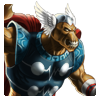 Beta Ray Bill Spec Op Reward Icon