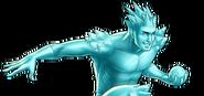 Iceman Dialogue 1