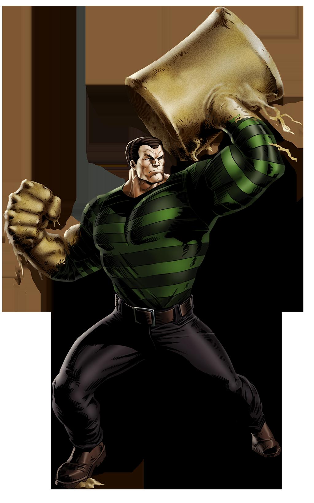 Sandman/Hero   Marvel: Avengers Alliance Wiki   FANDOM ...
