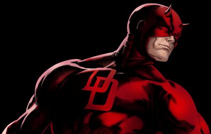 Daredevil Banner 1