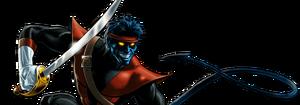 Nightcrawler Dialogue 2