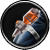 Kampfserum Task Icon