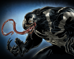 Venom Artwork