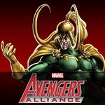 Loki Besiegt