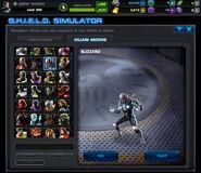 Villain archive