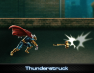 Beta Ray Bill Level 2 Ability
