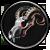 Dämonenschädel Task Icon