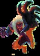 Sabretooth Marvel XP Old