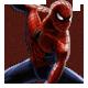 Hombre Araña icono