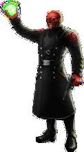 Red Skull (Tactician)