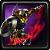 Taskmaster-Stahlring