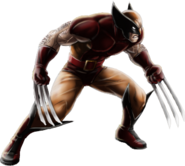 Wolverine-Brown and Tan-iOS