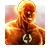 Human Torch Icon 1