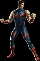 Wonder Man-Modern