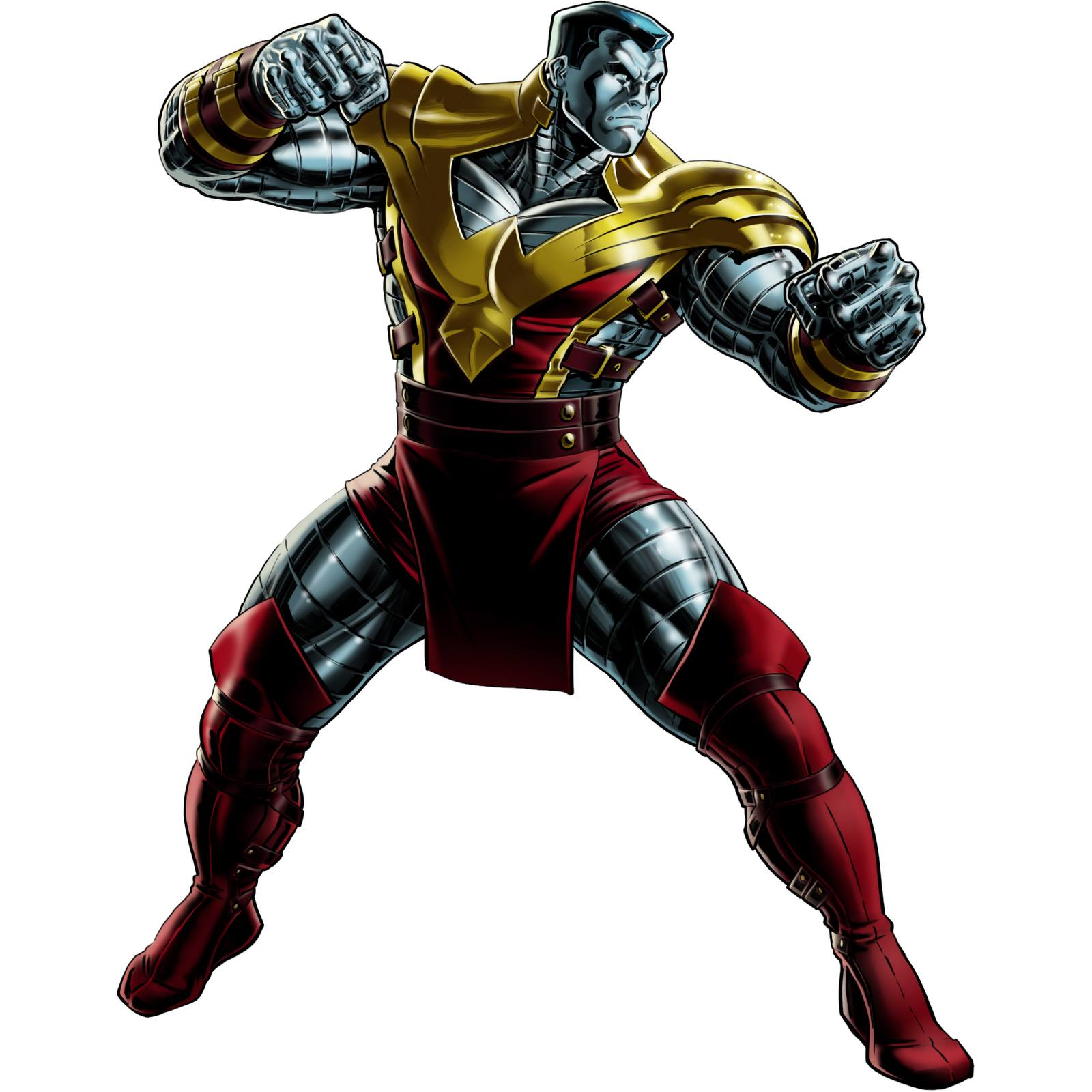 Image - Colossus FB Artwork 3.jpg | Marvel: Avengers ...
