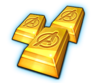 Currency Gold-iOS
