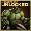 Hulk Avengers Unlocked