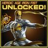 Iron Fist Heroic Age Unlocked
