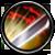 Blutige Klinge Task Icon
