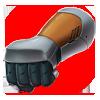 Hi-Tech-Handschuh