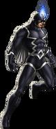 Black Bolt-Classic-iOS