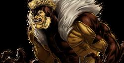 Sabretooth Dialogue