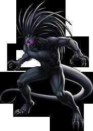 Blackheart (Infiltrator)