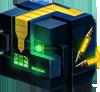 Coiled Lockbox x1