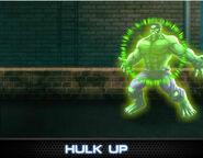 Hulk Level Passive Ability