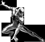 Spider-Man-Future Foundation