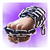 Chain Wrapped Fist
