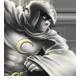 Caballero Luna icono