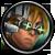 Röntgenbrille Task Icon