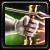 Taskmaster-Kunstschuss (Taktiker)