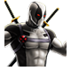 Deadpool Icon Large 2