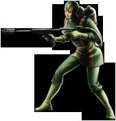 Hydra-Brennerin