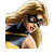Ms Marvel icono 1