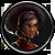 Misty Knight 1 Task Icon