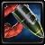 Red Hulk-Gamma Bomb