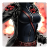Uniform Blaster 6 Female