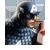 Capitan America icono 1