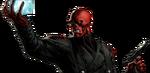 Red Skull Dialog