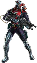 Deathlok-Marvel NOW!