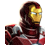 Iron Man Icon 3