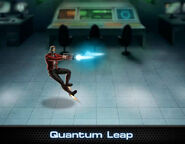 Star-Lord Level 6 Ability