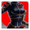 Uniform Blaster 3 Female